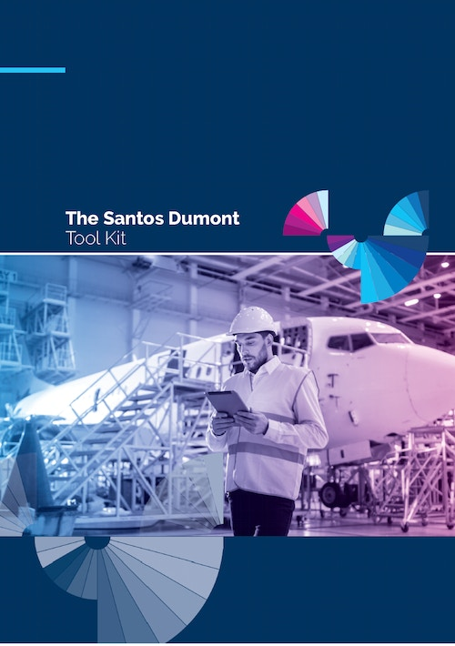 The Santos Dumont Toolkit